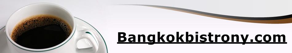 Bangkokbistrony